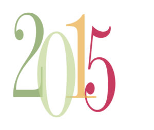 2015 year label