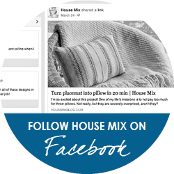 Facebook | HouseMixblog.com
