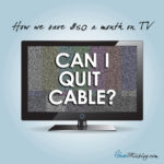 Can I quit cable and still watch TV?
