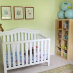 Farewell to my boys' first nursery