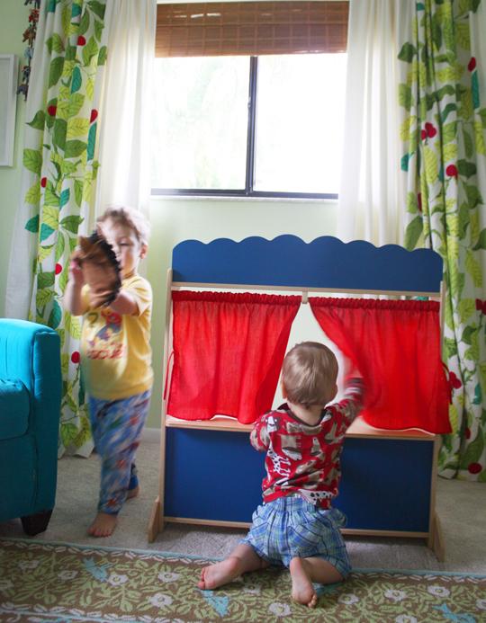 Boys nursery 4