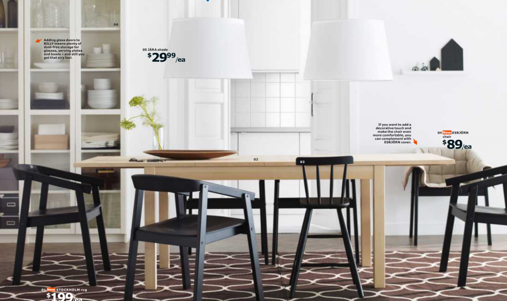 Ikea 2014 Catalog Is Here House Mix