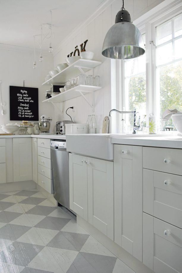 White Kitchen Grey Floor about grey kitchen floor on pinterest grey kitchens gray kitchens