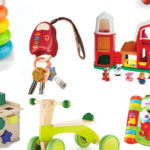 Gift ideas for 1-year-old boys