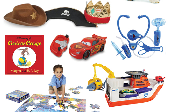 fecb0b90f95 My toy-testers definitely have their favorites they go back to again and  again. Here are my kid gift ideas for four-year-old boys