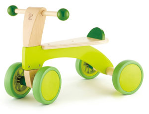 Hape sit and scoot kids ride