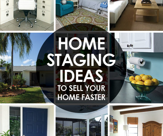 home staging ideas to sell your home faster before and after pictures