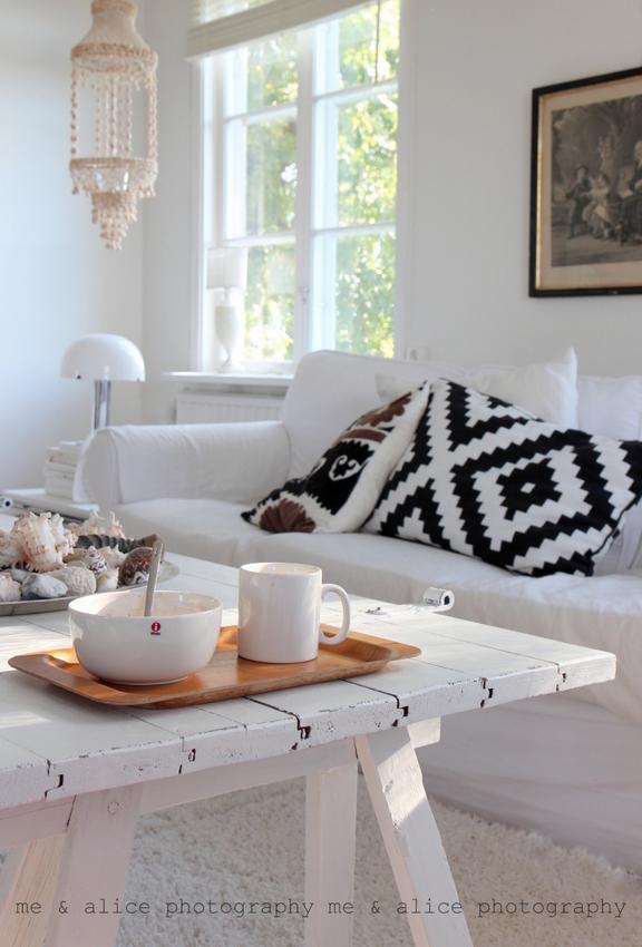Ikea S Smart Lappljung Ruta Pillow House Mix
