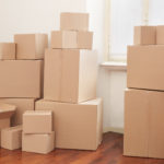 Moving part 2: Change of address, services to stop, organizing checklist