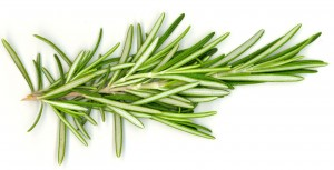 rosemary - natural cold remedies