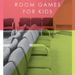Waiting room games for kids