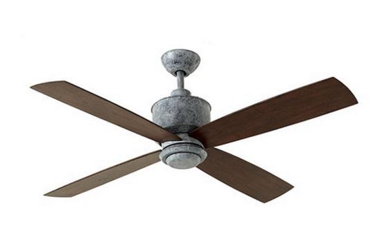 Carter Indoor Outdoor Ceiling Fan