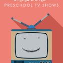 Favorite innocent preschool TV shows