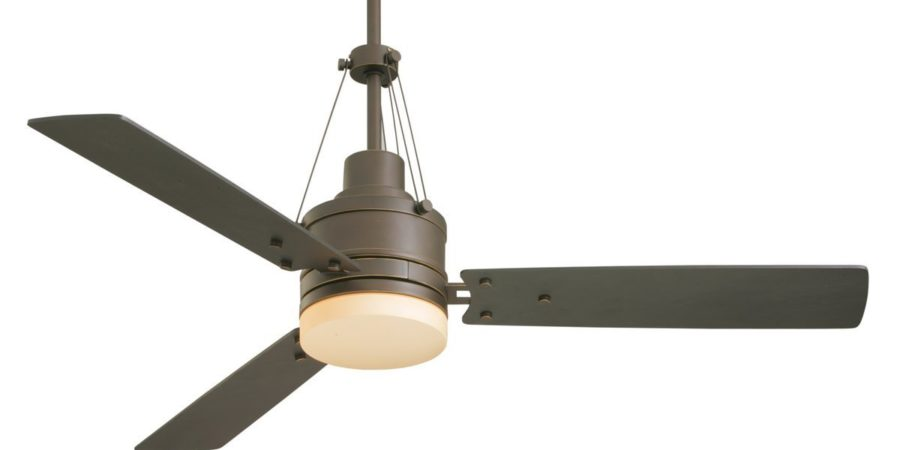 "Emerson Fans 54"" Highpointe 3 Blade Ceiling Fan"