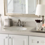 How to paint cabinets without removing doors