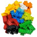 Duplo legos - present idea for 3 year old