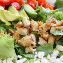 Cob salad recipe