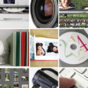 Organize and back up photos and videos