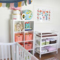 Nursery projects