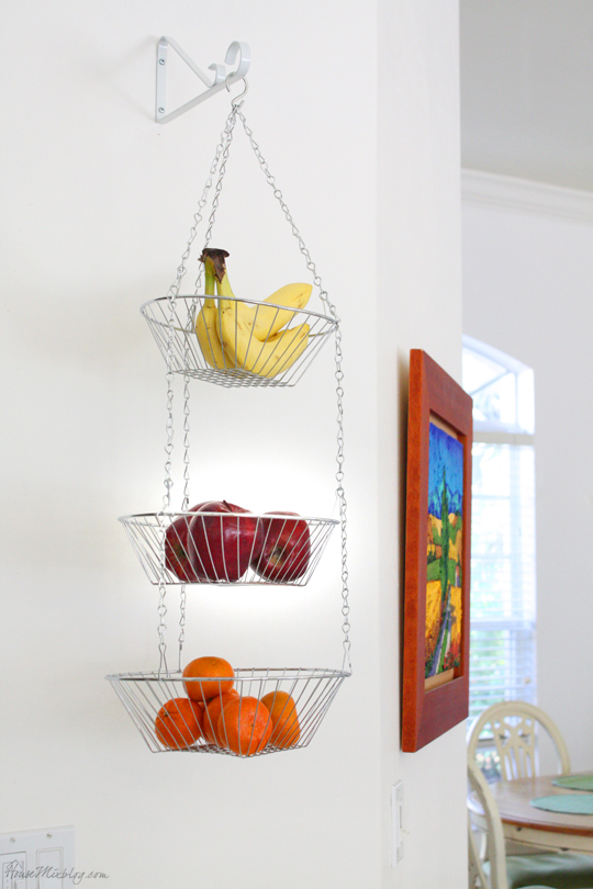 Hanging Fruit Basket Ikea Credainatcon
