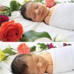 Baby photo tips and newborn pic list