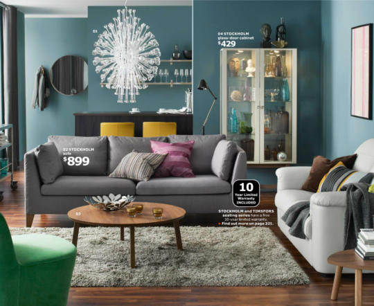 Ikea Catalog 2016 Gallery