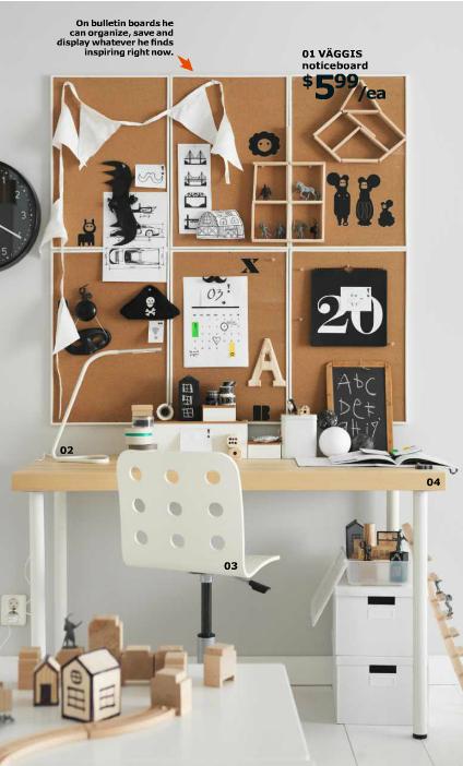 Ikea catalog 2016 - corks put together