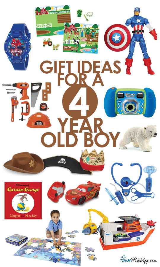 Toy 4 Wheelers For 8 Year Old Boys : Toys for year olds gift old boys gifts
