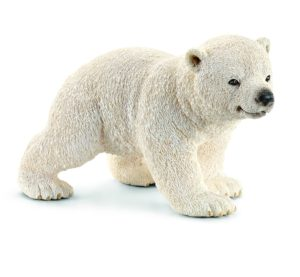 present ideas for 4 year old boys - animal figures