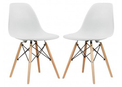 affordable eames style chairs