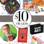 $10 or less: Toys