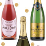 New Year's bubbly on the cheap