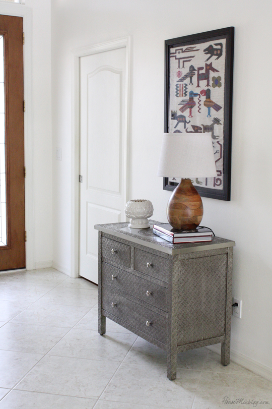 Creating An Entryway Where There Isn T One House Mix