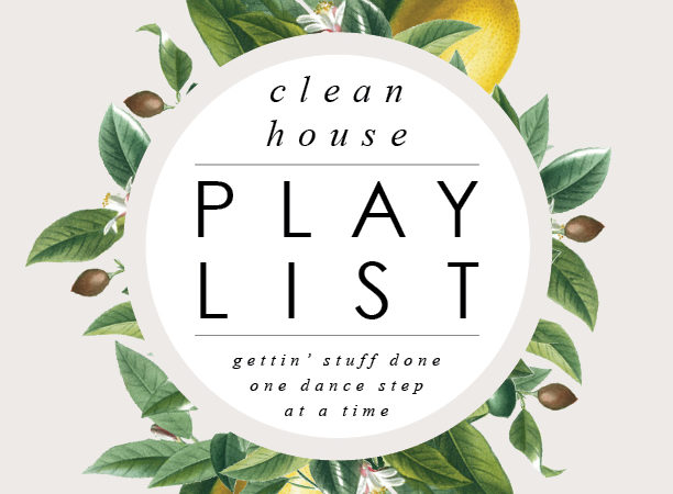House cleaning music playlist clean house schedule and for Best house music playlist
