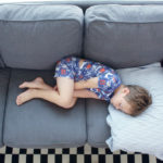 What to do when kids are sick checklist