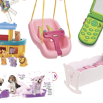 Gift ideas for 1 year old girls