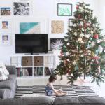 Our Christmas budget
