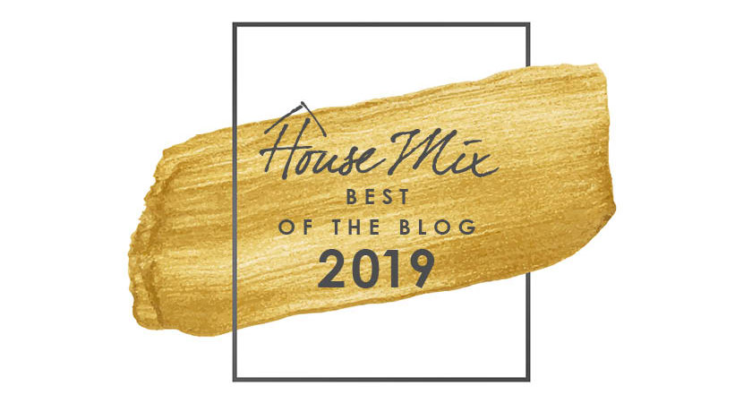 House Mix best of the blog 2019