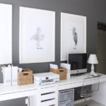 Ideas to organize your home office & budget