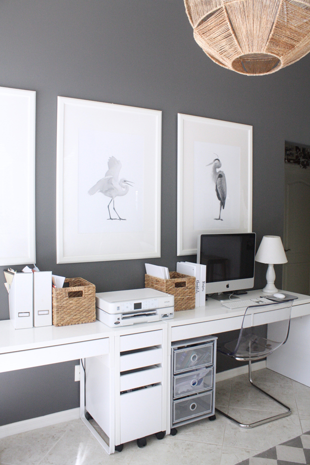 Organize Your Home Office Budget
