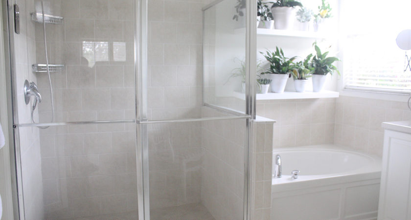 Keep your shower clean for months with these 5 steps