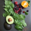 6 steps to the perfect smoothie -