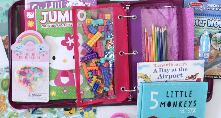 Travel Games For Toddlers On Airplanes Online