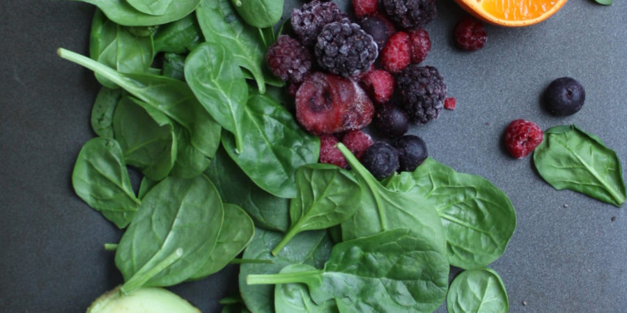 6 steps to the perfect smoothie, plus four delicious and healthy recipes