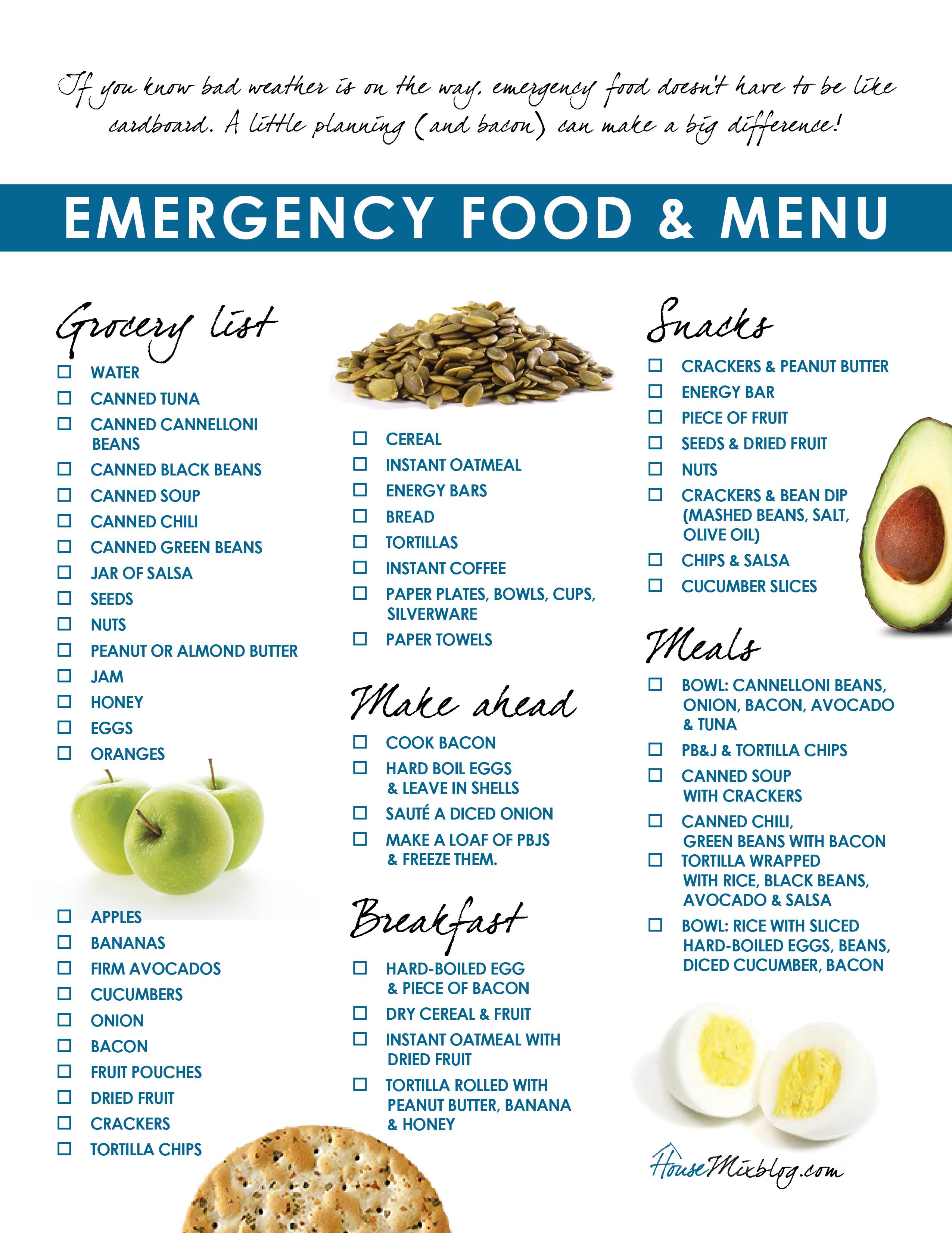 http://www.housemixblog.com/2017/09/06/printable-hurricane-preparation-checklist/