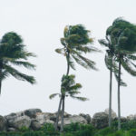 Hurricane preparation checklist and emergency grocery list