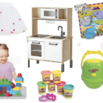 Gift ideas for 2-year-old girls