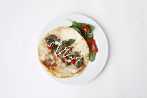 Easy beef tacos - costco meal plan 70 dollars a week
