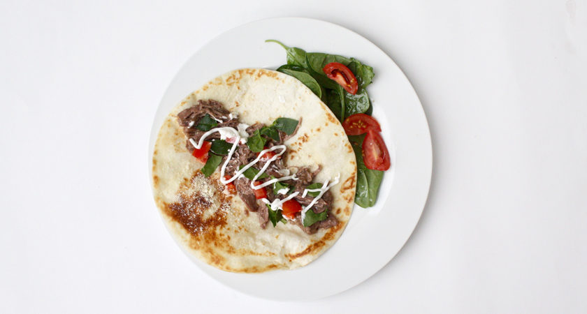 Easy beef tacos - costco meal plan 70 dollars a week