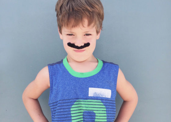 Gift ideas for a 6-year-old boy